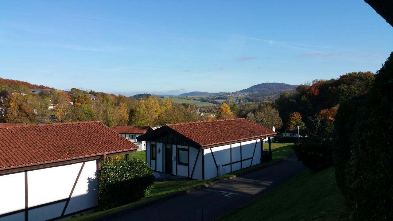 Ferienhaus Bungalow 6 neu renoviert für 4-6 Personen in der Rhön Residence Bungalows (757461), Dipperz, Rhön (Hessen), Hessen, Deutschland, Bild 27