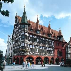 Ferienhaus Bungalow 6 neu renoviert für 4-6 Personen in der Rhön Residence Bungalows (757461), Dipperz, Rhön (Hessen), Hessen, Deutschland, Bild 38