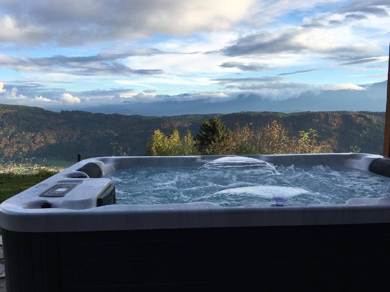 Maison de vacances Almchalet Orter (757480), Deutschberg, Lac Ossiach, Carinthie, Autriche, image 17