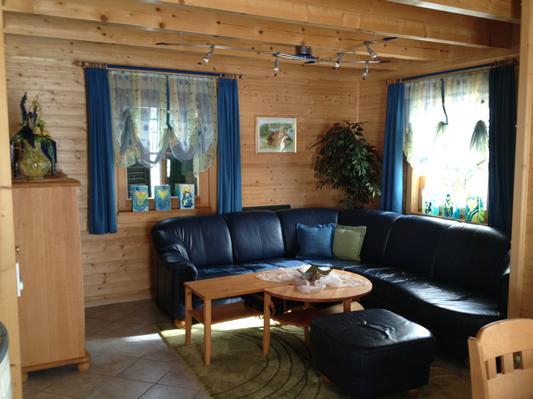 Maison de vacances Almchalet Orter (757480), Deutschberg, Lac Ossiach, Carinthie, Autriche, image 2