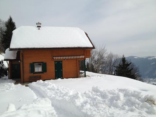 Maison de vacances Almchalet Orter (757480), Deutschberg, Lac Ossiach, Carinthie, Autriche, image 5