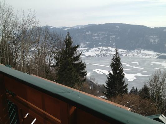 Maison de vacances Almchalet Orter (757480), Deutschberg, Lac Ossiach, Carinthie, Autriche, image 6