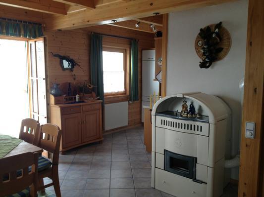 Maison de vacances Almchalet Orter (757480), Deutschberg, Lac Ossiach, Carinthie, Autriche, image 9
