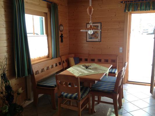 Maison de vacances Almchalet Orter (757480), Deutschberg, Lac Ossiach, Carinthie, Autriche, image 10