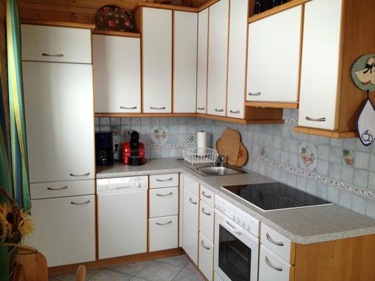 Maison de vacances Almchalet Orter (757480), Deutschberg, Lac Ossiach, Carinthie, Autriche, image 11