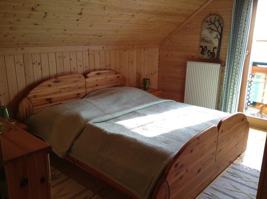 Maison de vacances Almchalet Orter (757480), Deutschberg, Lac Ossiach, Carinthie, Autriche, image 13