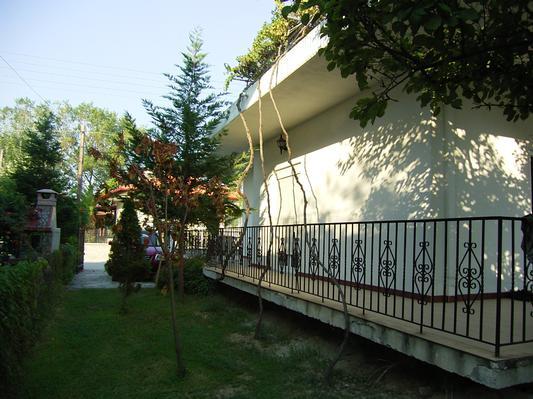 Ferienhaus Strand Kastri Loutro, 150 Meter vom Strand ! NAHE PLATAMON-NEOI POROI (757886), Kastri Loutro, , Thessalien, Griechenland, Bild 8