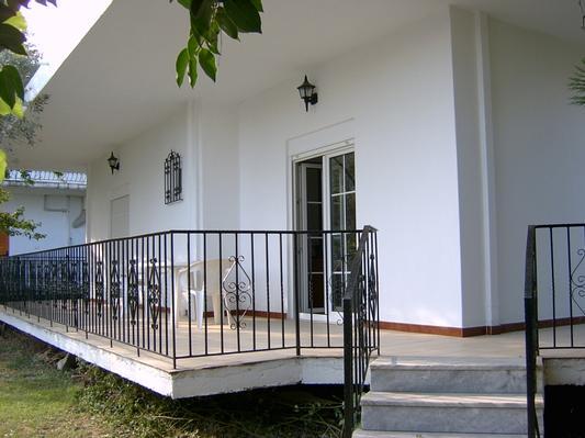 Ferienhaus Strand Kastri Loutro, 150 Meter vom Strand ! NAHE PLATAMON-NEOI POROI (757886), Kastri Loutro, , Thessalien, Griechenland, Bild 10