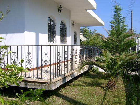 Ferienhaus Strand Kastri Loutro, 150 Meter vom Strand ! NAHE PLATAMON-NEOI POROI (757886), Kastri Loutro, , Thessalien, Griechenland, Bild 11