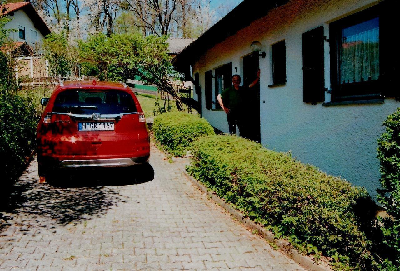 Ferienhaus Waldschrat Fam.Ibisch  - inklusive aller Nebenkosten - (758023), Zandt, Bayerischer Wald, Bayern, Deutschland, Bild 15