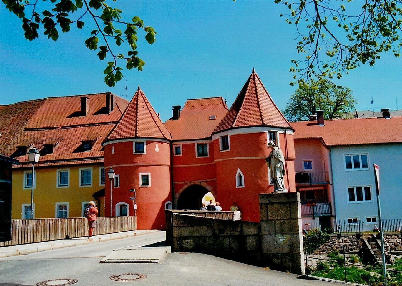 Ferienhaus Waldschrat Fam.Ibisch  - inklusive aller Nebenkosten - (758023), Zandt, Bayerischer Wald, Bayern, Deutschland, Bild 28