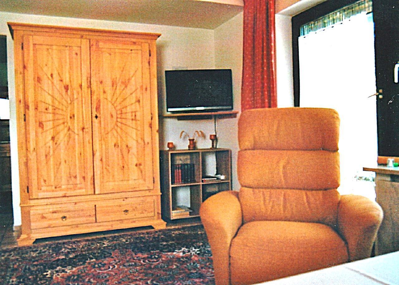 Ferienhaus Waldschrat Fam.Ibisch  - inklusive aller Nebenkosten - (758023), Zandt, Bayerischer Wald, Bayern, Deutschland, Bild 4