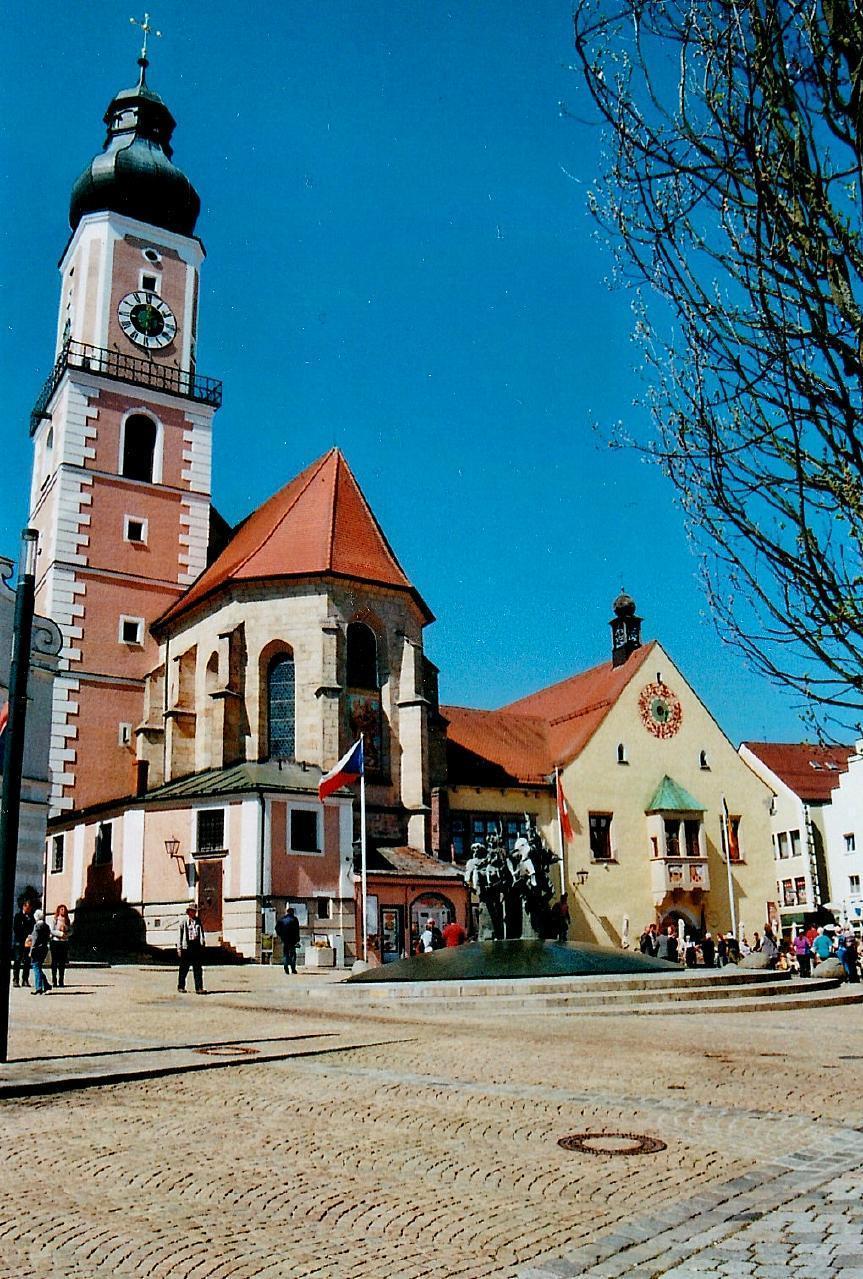 Ferienhaus Waldschrat Fam.Ibisch  - inklusive aller Nebenkosten - (758023), Zandt, Bayerischer Wald, Bayern, Deutschland, Bild 25