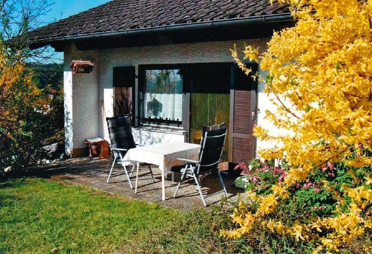Ferienhaus Waldschrat Fam.Ibisch  - inklusive aller Nebenkosten - (758023), Zandt, Bayerischer Wald, Bayern, Deutschland, Bild 13