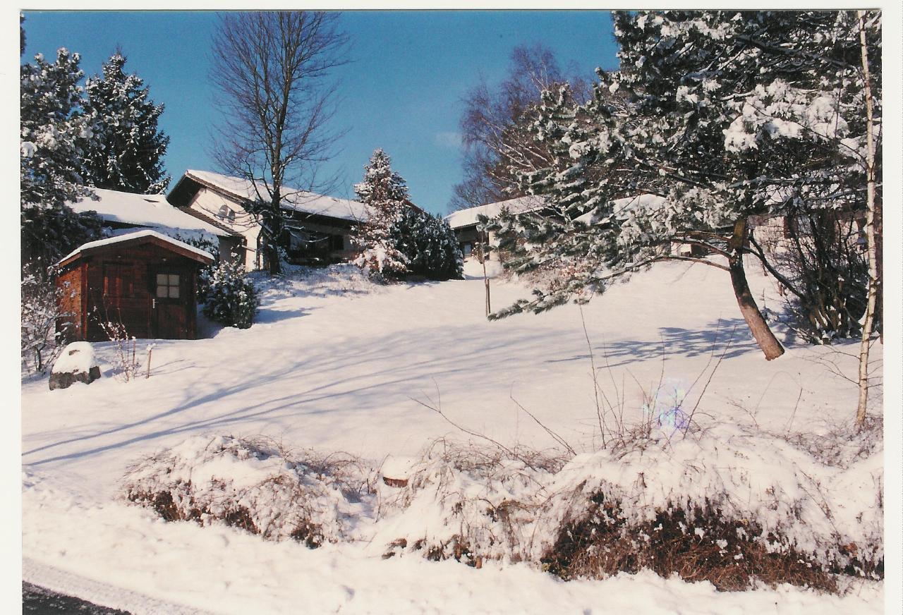Ferienhaus Waldschrat Fam.Ibisch  - inklusive aller Nebenkosten - (758023), Zandt, Bayerischer Wald, Bayern, Deutschland, Bild 16