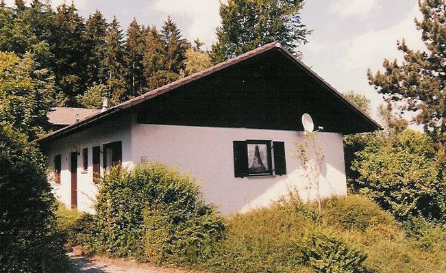Ferienhaus Waldschrat Fam.Ibisch  - inklusive aller Nebenkosten - (758023), Zandt, Bayerischer Wald, Bayern, Deutschland, Bild 1