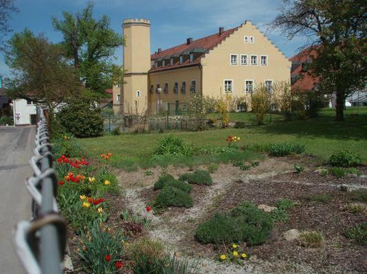 Ferienhaus Waldschrat Fam.Ibisch  - inklusive aller Nebenkosten - (758023), Zandt, Bayerischer Wald, Bayern, Deutschland, Bild 20