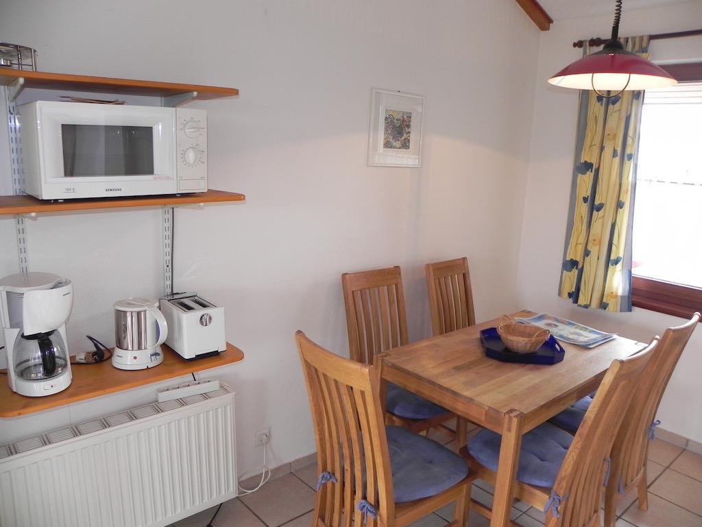 Holiday house Freistehendes Ferienhaus auf eigenem Grundstück direkt Nordsee im Feriendorf Eckwarderhörn (76475), Eckwarderhörne, Jade Bight, Lower Saxony, Germany, picture 9