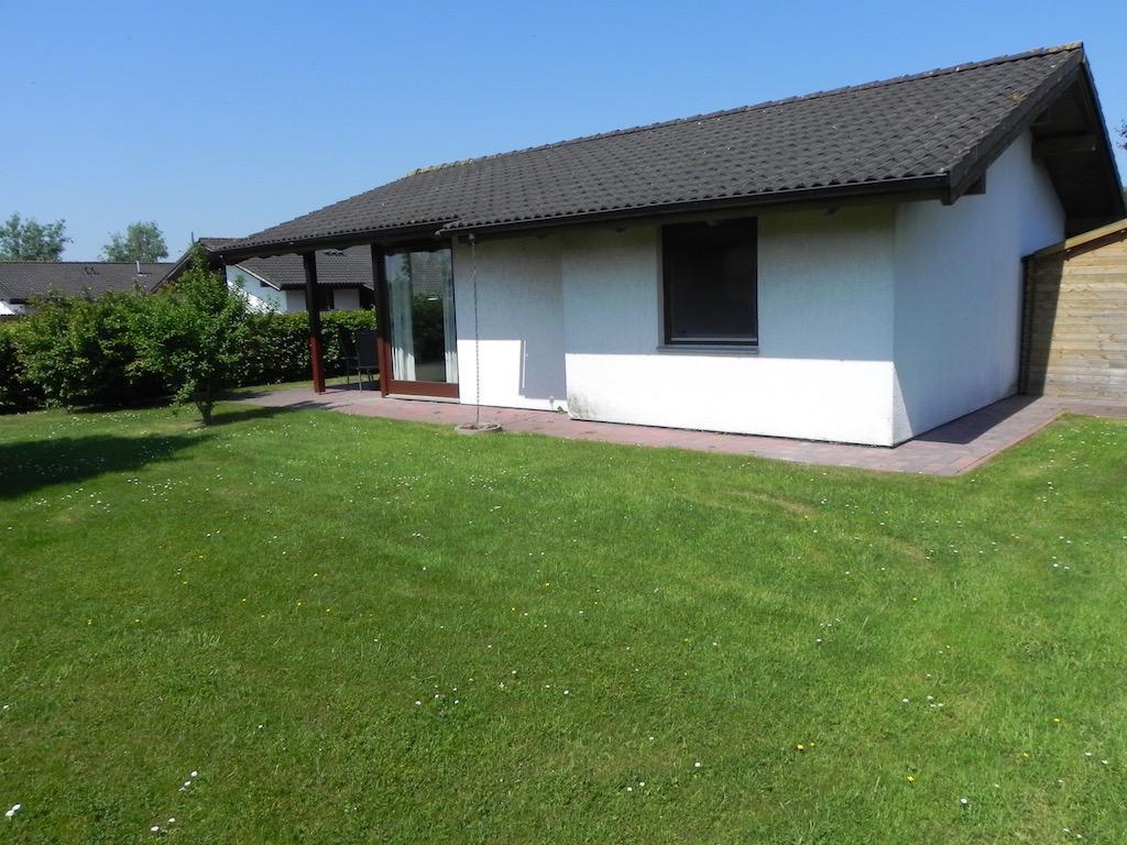 Holiday house Freistehendes Ferienhaus auf eigenem Grundstück direkt Nordsee im Feriendorf Eckwarderhörn (76475), Eckwarderhörne, Jade Bight, Lower Saxony, Germany, picture 25