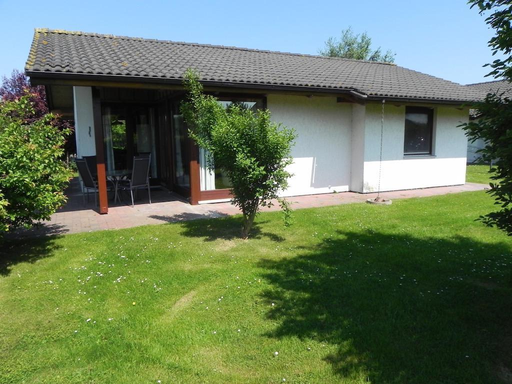 Holiday house Freistehendes Ferienhaus auf eigenem Grundstück direkt Nordsee im Feriendorf Eckwarderhörn (76475), Eckwarderhörne, Jade Bight, Lower Saxony, Germany, picture 26
