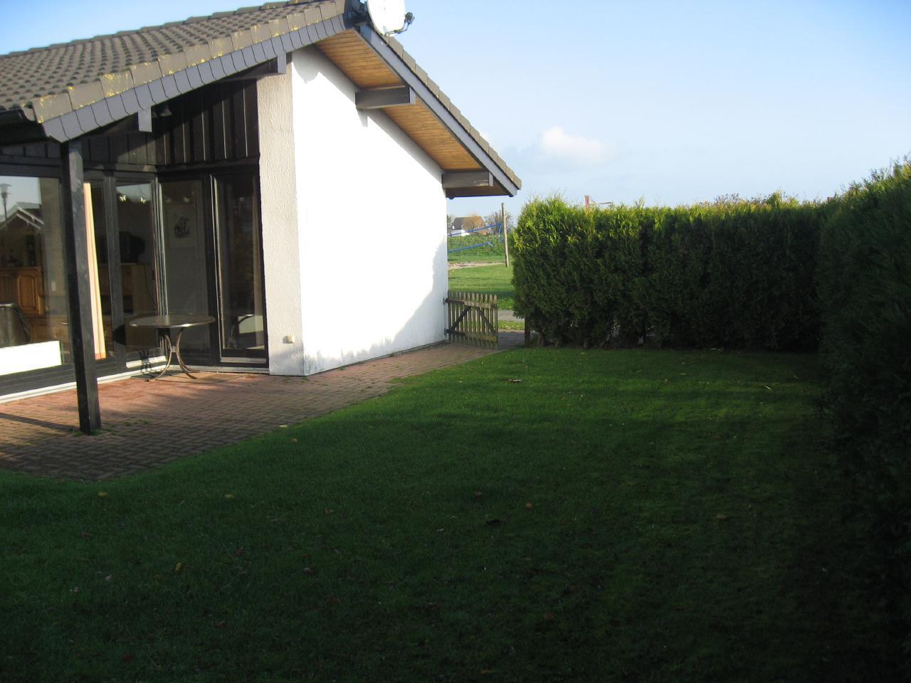 Ferienhaus Nordsee Eckwarderhörne 2k (76477), Eckwarderhörne, Wesermarsch, Niedersachsen, Deutschland, Bild 22