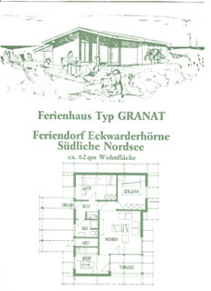 Ferienhaus Nordsee Eckwarderhörne 2k (76477), Eckwarderhörne, Wesermarsch, Niedersachsen, Deutschland, Bild 11