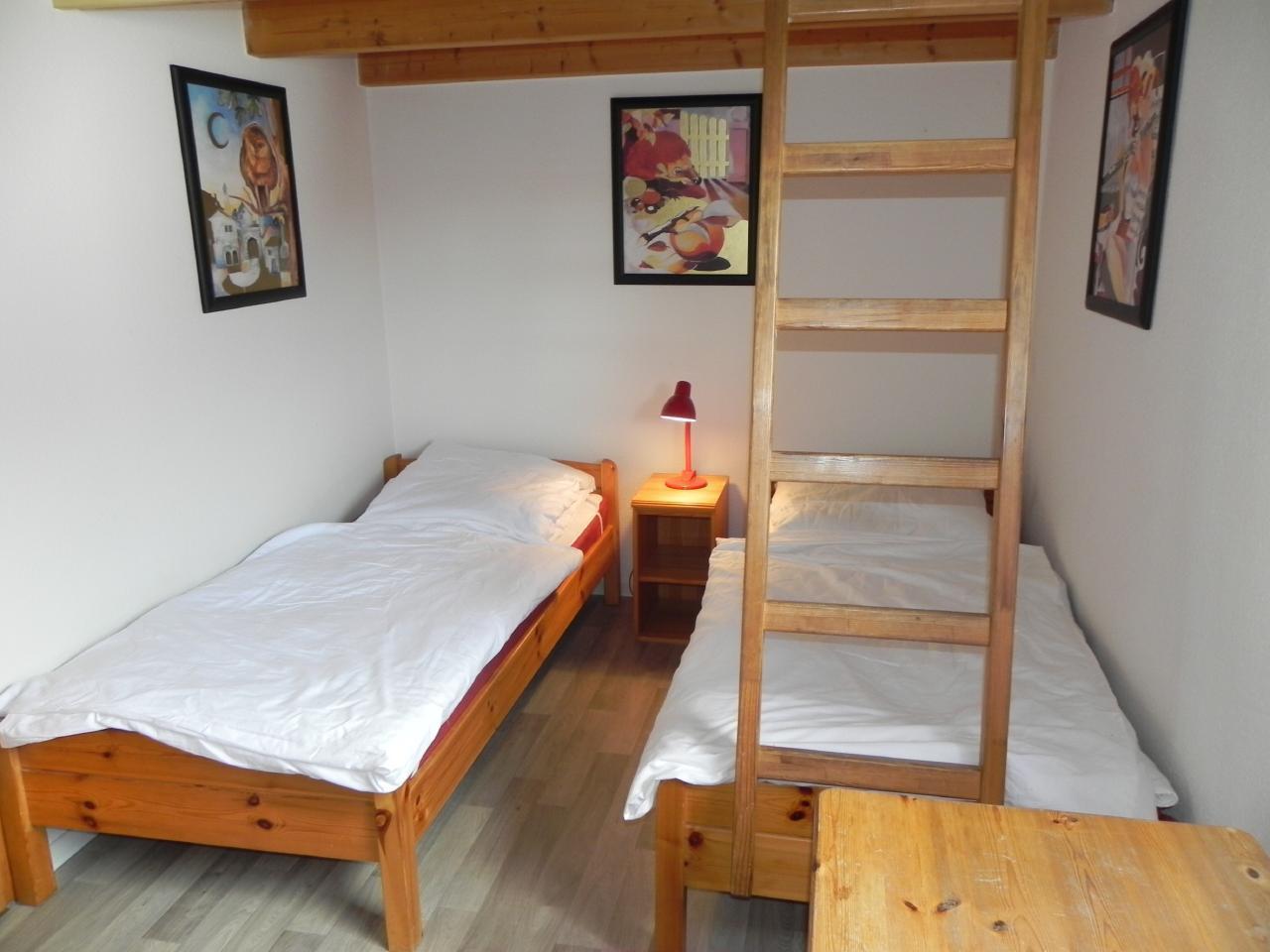 Holiday house Freistehendes Ferienhaus (eingezäunt) mit eigenem Grundstück dir. Nordsee im Feriendorf Ec (76478), Eckwarderhörne, Jade Bight, Lower Saxony, Germany, picture 30