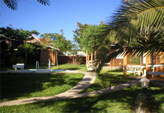 Ferienhaus Casa Inmaculada - Bungalow 2 (76494), Maspalomas, Gran Canaria, Kanarische Inseln, Spanien, Bild 3