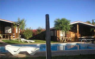 Ferienhaus Casa Inmaculada - Bungalow 2 (76494), Maspalomas, Gran Canaria, Kanarische Inseln, Spanien, Bild 2