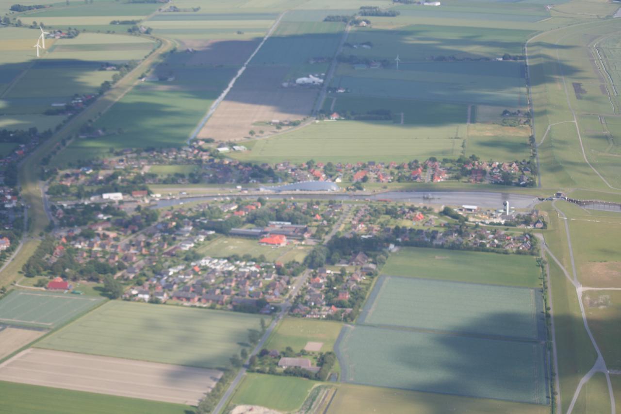 Ferienwohnung direkt am Außendeich (760963), Friedrichskoog Spitze, Dithmarschen, Schleswig-Holstein, Deutschland, Bild 13
