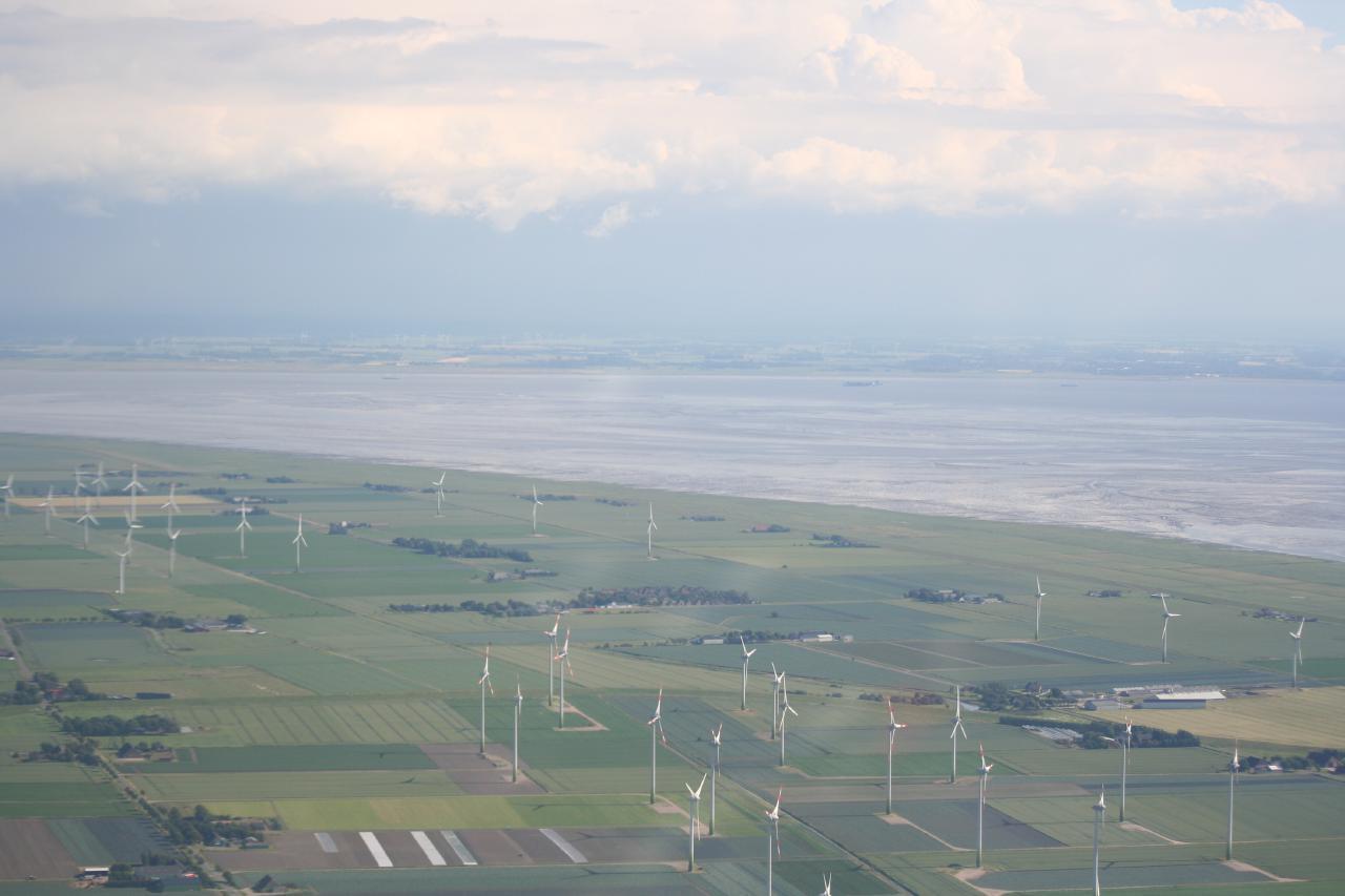 Ferienwohnung direkt am Außendeich (760963), Friedrichskoog Spitze, Dithmarschen, Schleswig-Holstein, Deutschland, Bild 14