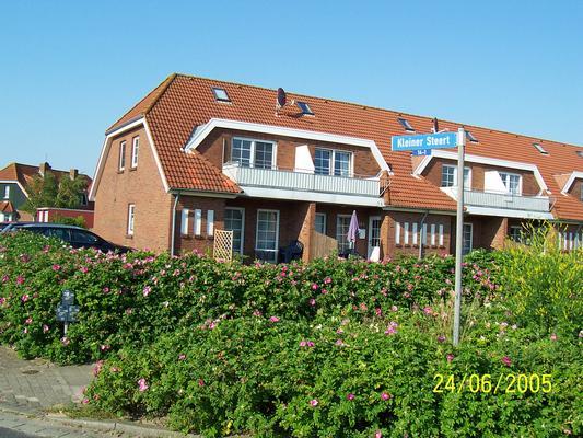 Ferienwohnung direkt am Außendeich (760963), Friedrichskoog Spitze, Dithmarschen, Schleswig-Holstein, Deutschland, Bild 1