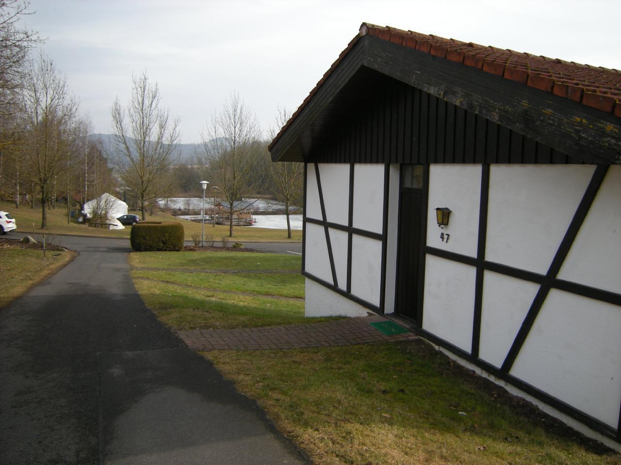 Ferienhaus Bugalow Type B für max. 6 Personen (761038), Dipperz, Rhön (Hessen), Hessen, Deutschland, Bild 12