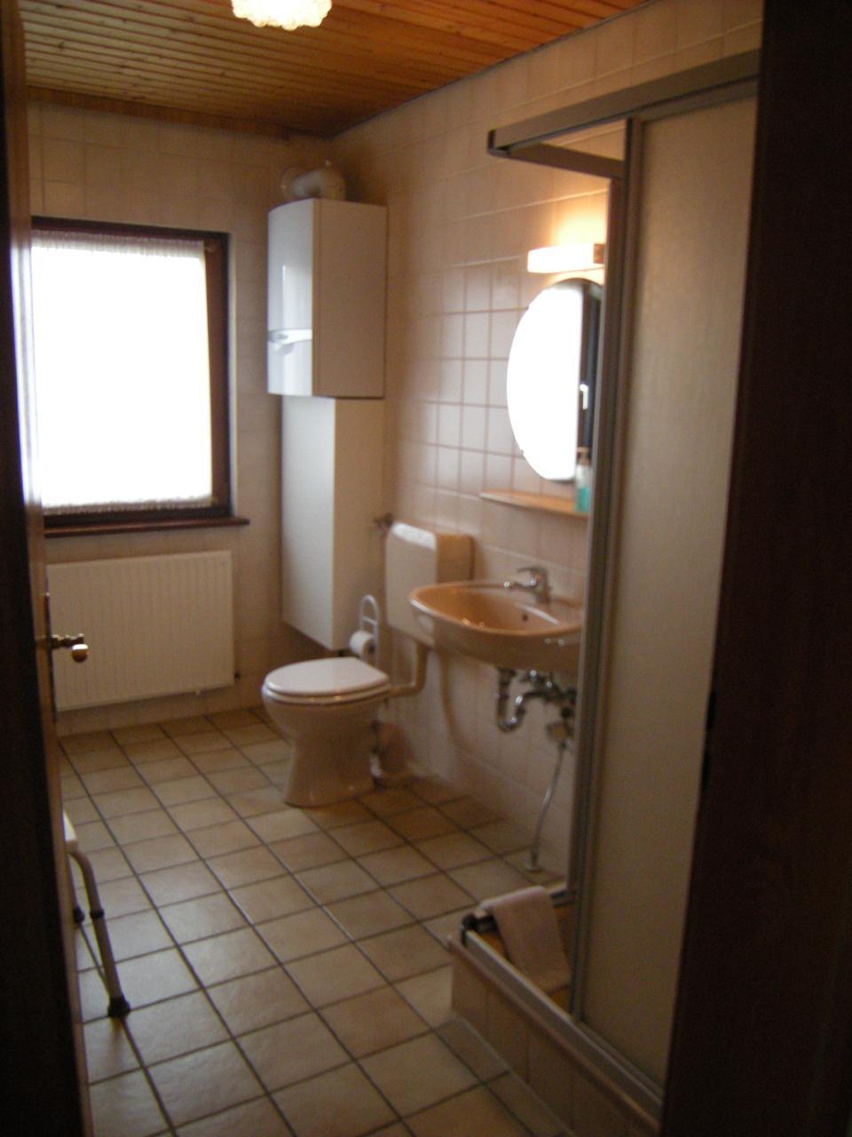 Ferienhaus Bugalow Type B für max. 6 Personen (761038), Dipperz, Rhön (Hessen), Hessen, Deutschland, Bild 10