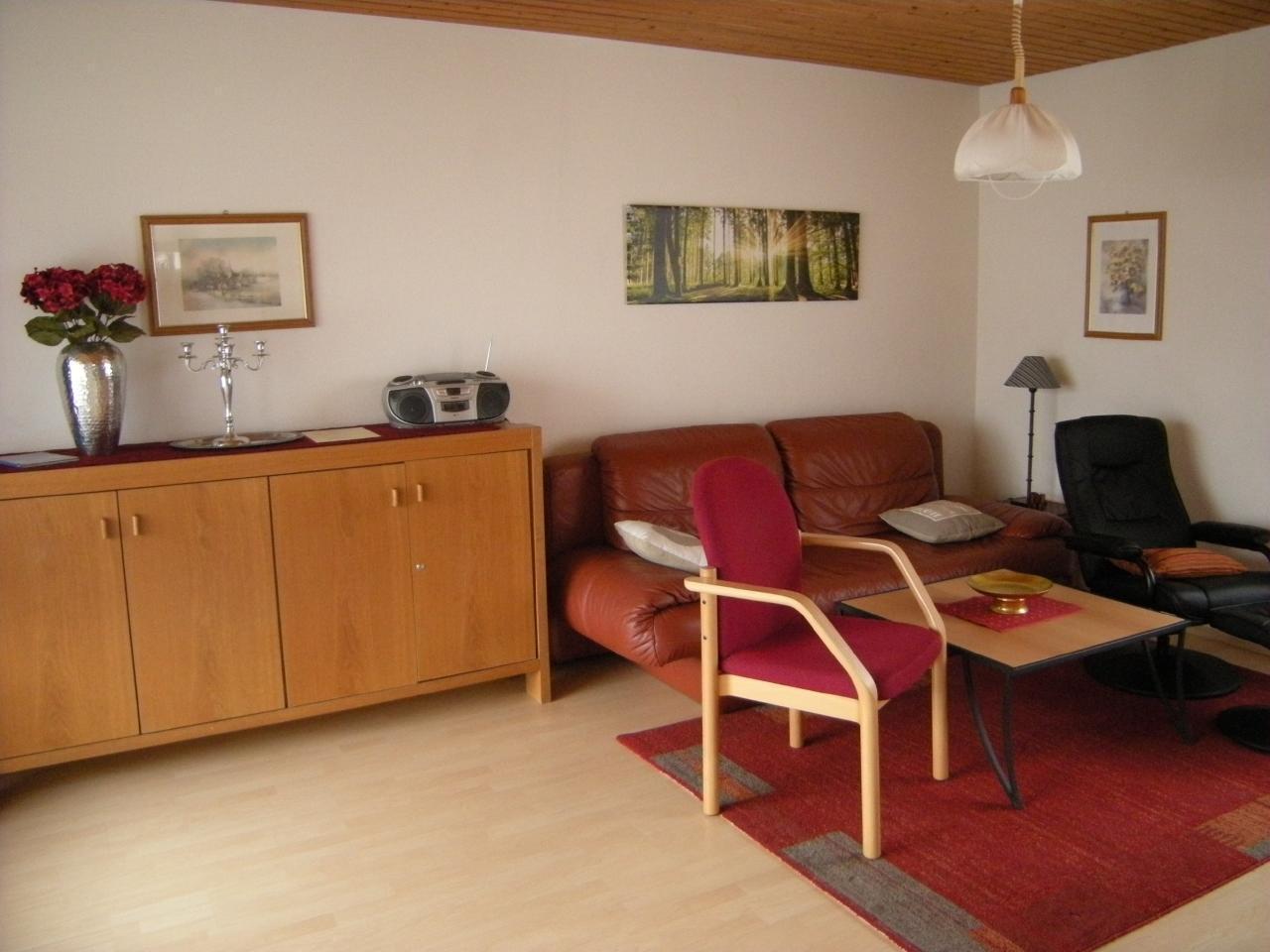 Ferienhaus Bugalow Type B für max. 6 Personen (761038), Dipperz, Rhön (Hessen), Hessen, Deutschland, Bild 2