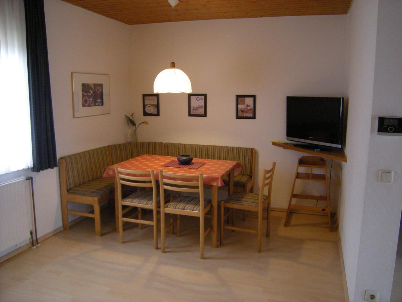Ferienhaus Bugalow Type B für max. 6 Personen (761038), Dipperz, Rhön (Hessen), Hessen, Deutschland, Bild 4