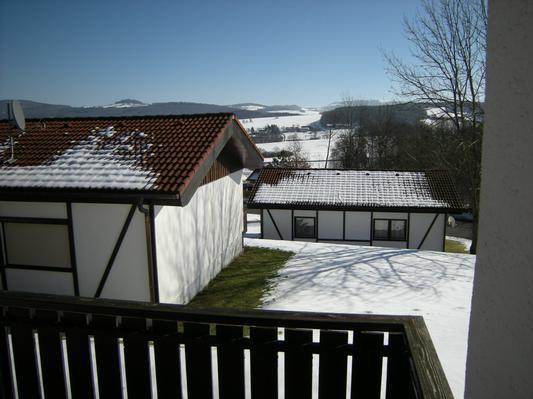 Ferienhaus Bugalow Type B für max. 6 Personen (761038), Dipperz, Rhön (Hessen), Hessen, Deutschland, Bild 13