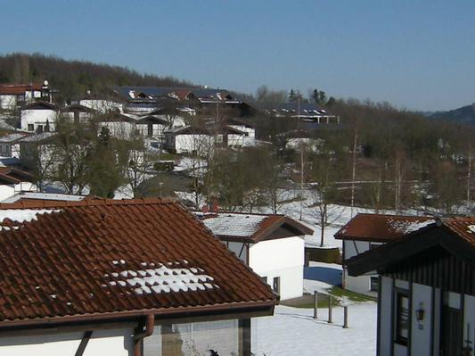 Ferienhaus Bugalow Type B für max. 6 Personen (761038), Dipperz, Rhön (Hessen), Hessen, Deutschland, Bild 15
