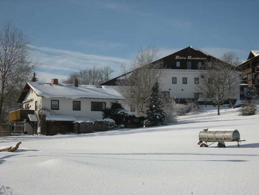 Ferienhaus Bugalow Type B für max. 6 Personen (761038), Dipperz, Rhön (Hessen), Hessen, Deutschland, Bild 16