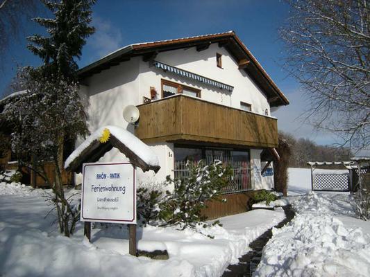 Ferienhaus Bugalow Type B für max. 6 Personen (761038), Dipperz, Rhön (Hessen), Hessen, Deutschland, Bild 18
