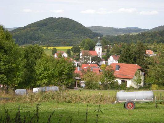 Ferienhaus Bugalow Type B für max. 6 Personen (761038), Dipperz, Rhön (Hessen), Hessen, Deutschland, Bild 21