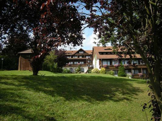 Ferienhaus Bugalow Type B für max. 6 Personen (761038), Dipperz, Rhön (Hessen), Hessen, Deutschland, Bild 17