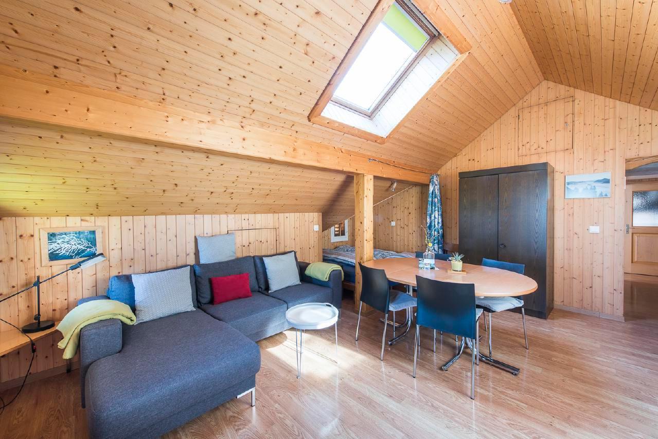 Holiday apartment Lungernsee (766293), Lungern, Obwalden, Central Switzerland, Switzerland, picture 6