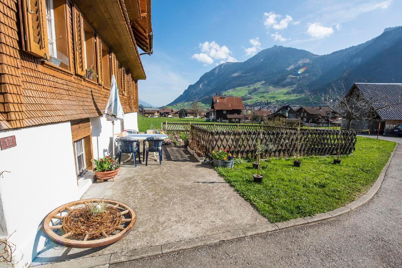 Holiday apartment Lungernsee (766293), Lungern, Obwalden, Central Switzerland, Switzerland, picture 3