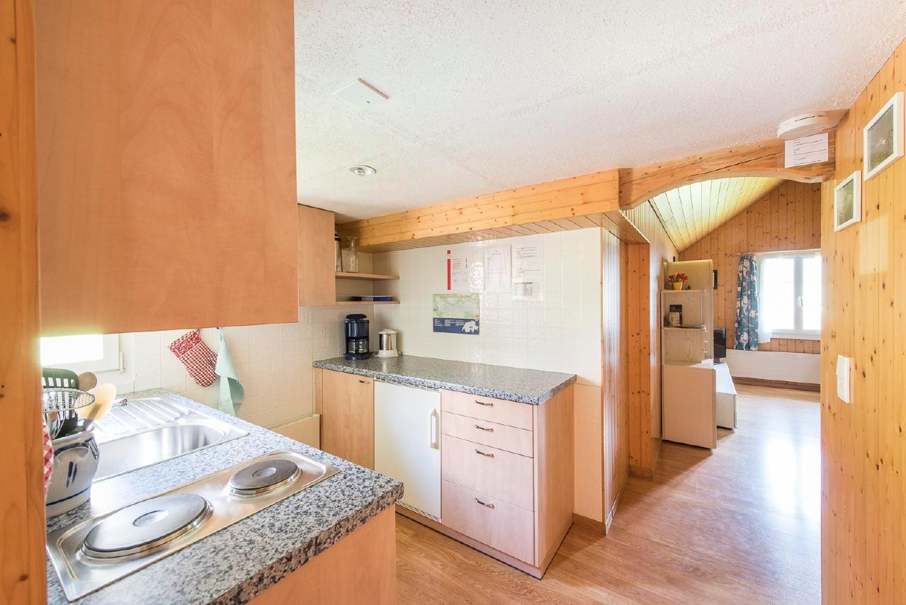 Holiday apartment Lungernsee (766293), Lungern, Obwalden, Central Switzerland, Switzerland, picture 4