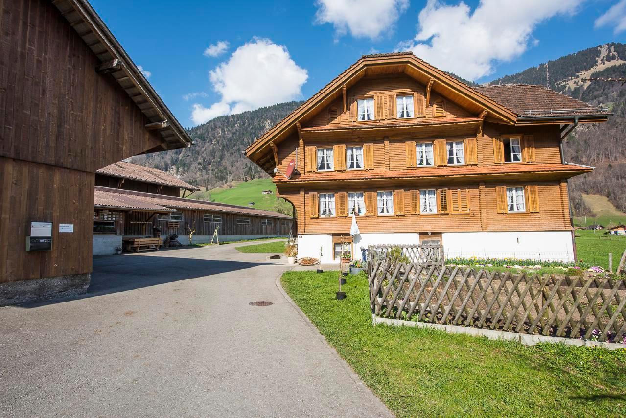 Holiday apartment Lungernsee (766293), Lungern, Obwalden, Central Switzerland, Switzerland, picture 2