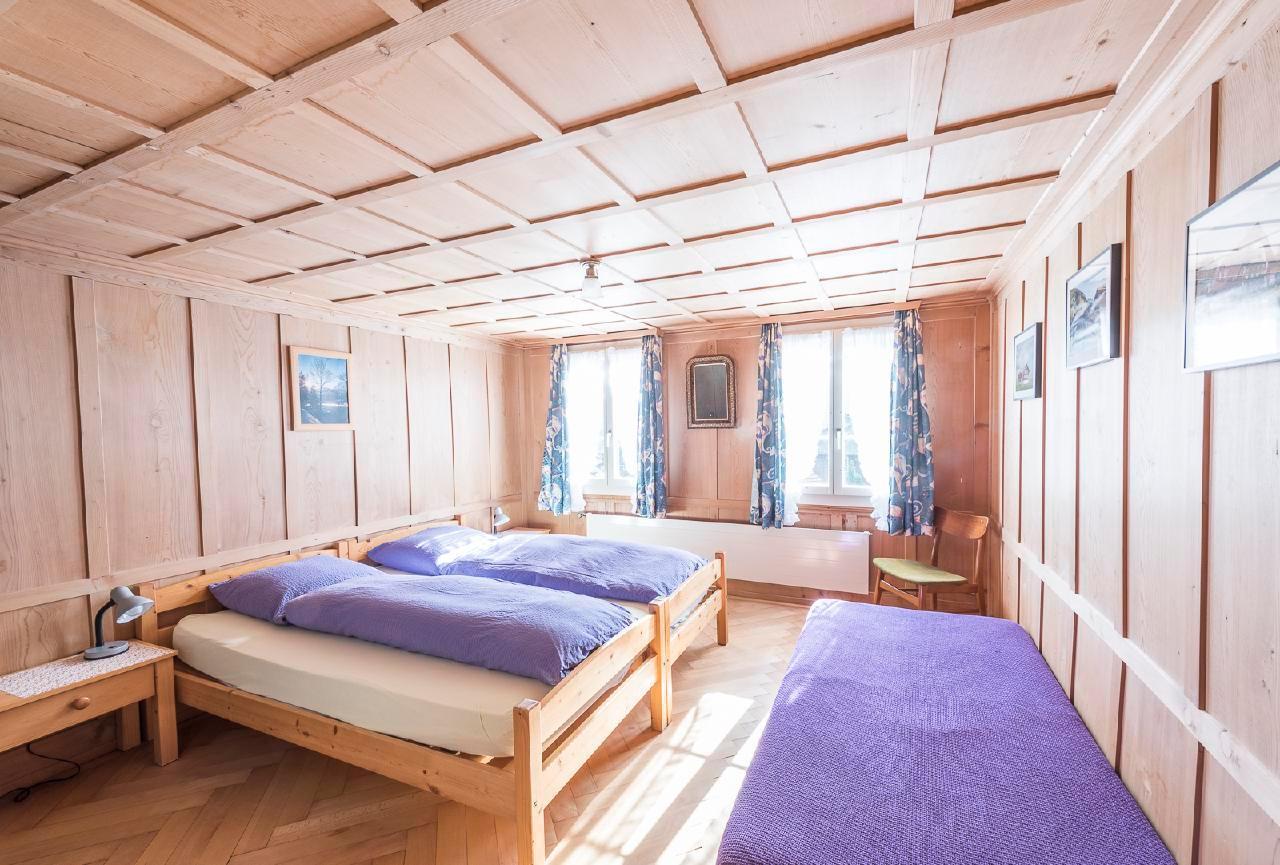 Holiday apartment Lungernsee (766293), Lungern, Obwalden, Central Switzerland, Switzerland, picture 7