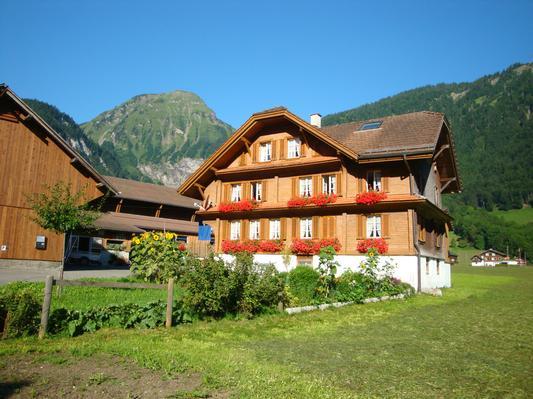 Holiday apartment Lungernsee (766293), Lungern, Obwalden, Central Switzerland, Switzerland, picture 1