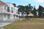 Ferienwohnung Adlerhorst  1.11 Haus Meeresblick Ferienwohnung an der Ostsee