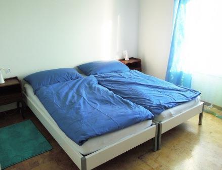 Ferienwohnung 2,5 Zimmer Wohnung an ruhiger Lage; Nichtraucher; top neu renoviert, (769446), Forch, Zürich (Stadt), Zürich, Schweiz, Bild 10
